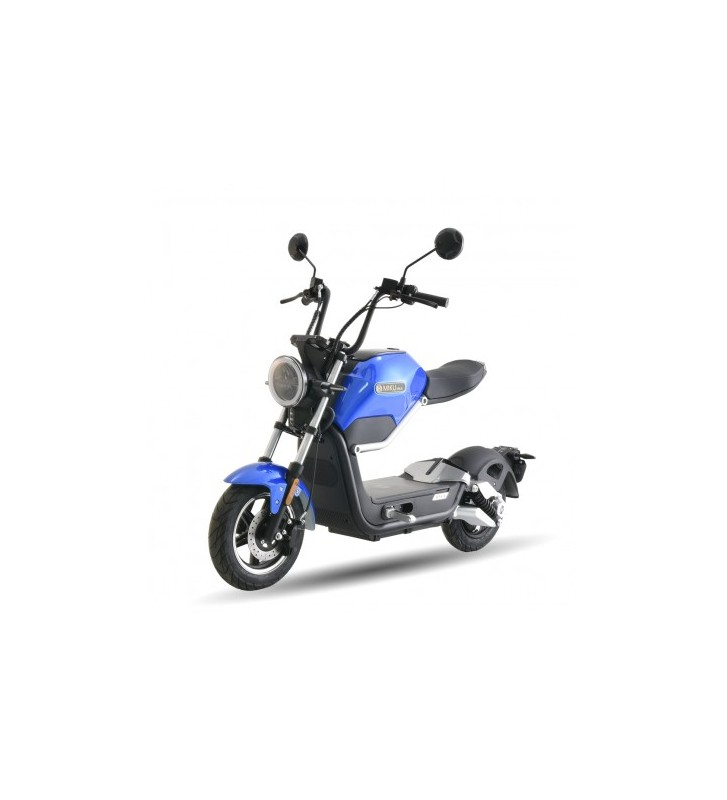 Miku Max Matriculable Motor BOSCH / 20Ah Azul SUNRA