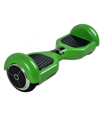 HOVERBOARD i6 COLOR VERDE