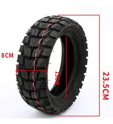 Neumático 80/65-6 (10x3)...