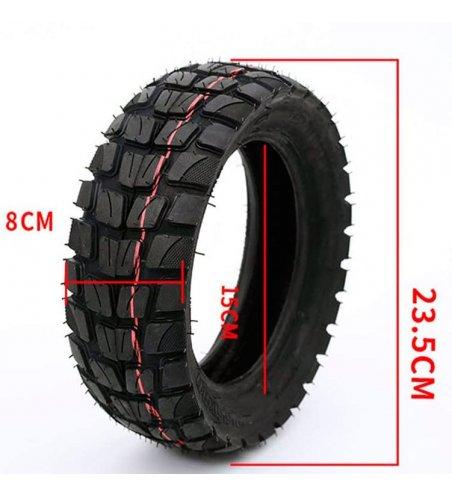 Neumático 80/65-6 (10x3) CITYROAD