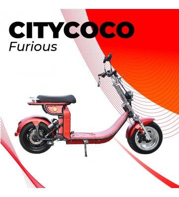 CITYCOCO-CICLOMOTOR...