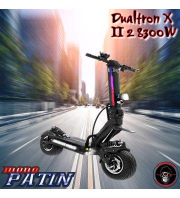 Dualtron X II 2 8300W...