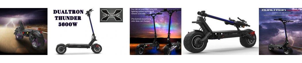 Patinetes eléctricos Scooter Freestyle Recambios Accesorios