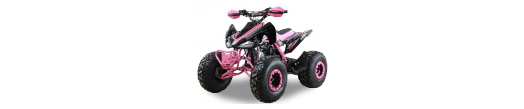 MINI QUADS 49cc