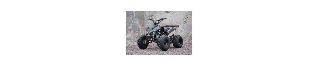 QUADS GASOLINA 125cc