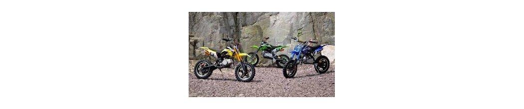 MOTO CROSS PIT BIKE 49cc