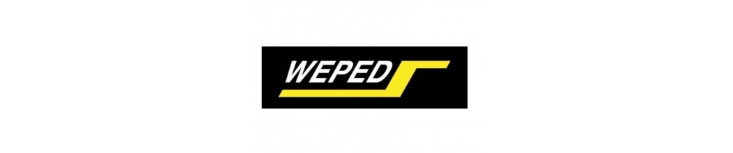 MARCA WEPED
