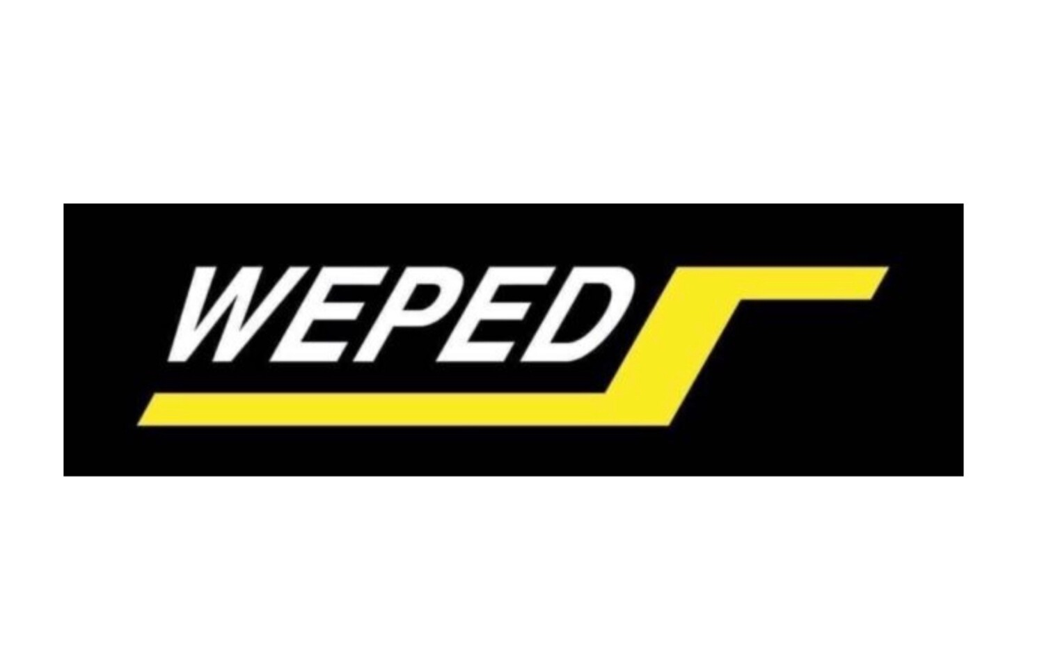 Weped